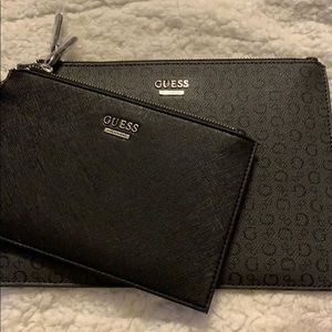 Guess Los Angeles wristlets - Brand New - sale !!